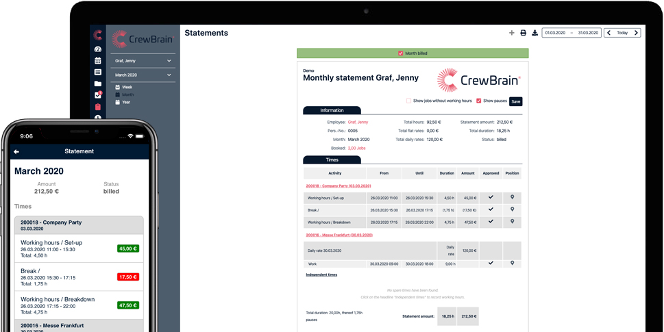 Payroll overview