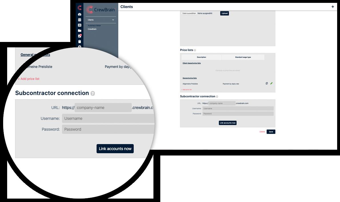 Kundendatenbank